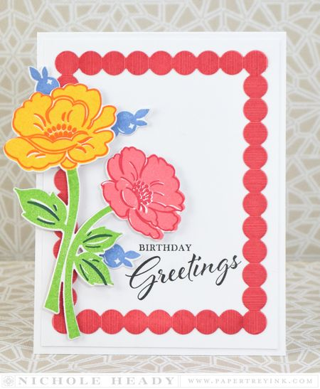 Greeting Card Border Designs Simple Image Collections Border