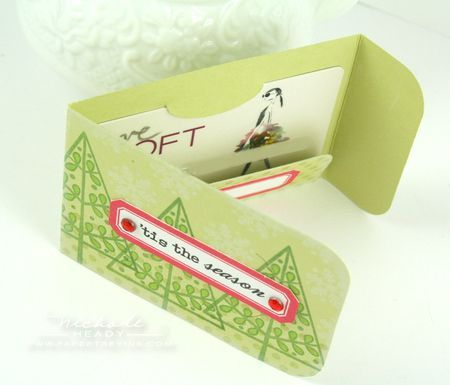 Papertrey ink gift card greetings die papertrey ink clear stamps more images m4hsunfo