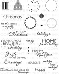 Communique Curves Stamp Set