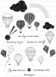 Up, Up & Away Stamp Set
