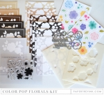 Make It Market Mini Kit: Color Pop Florals