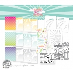 Make It Market Mini Kit: Sunshine & Rainbows