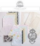 Make It Market Mini Kit: Lovely Lace