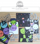 Make It Market Mini Kit: Halloween Hugs