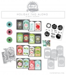 Make It Market Mini Kit: Holiday Tag Along