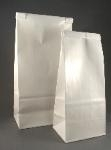 Large White Coffee Bags (5 per package)