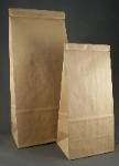 Large Kraft Coffee Bags (5 per package)