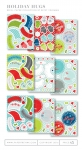 Holiday Hugs Patterned Paper Collection (18 sheets)