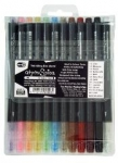 Copic Spica Glitter Pen Set (12 pens) - Set B