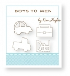 Click Simple - Boys to Men In Shape Collection