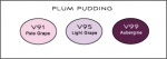 Copic Color Collection - Plum Pudding