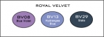 Copic Color Collection - Royal Velvet