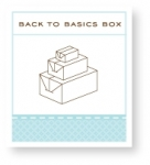 Click Simple - Back to Basics Box