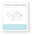 Click Simple - Artisan Window Box