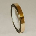 Gold Metallic Tape