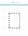 Border Bling: Chain Die