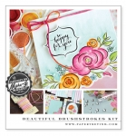 Make It Market Kit: Beautiful Brushstrokes