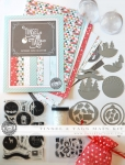 Make It Market Kit: Tinsel & Tags