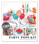 Make It Market Kit: Party Pops