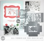 Make It Market Kit: All Through the House
