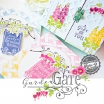 Make It Market Kit: Garden Gate
