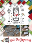 Make It Market Kit: Fairy Tale Christmas