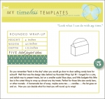 My Timeless Templates - Rounded Wrap-Up