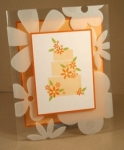 Paper Basics - Clear Cardstock (10 sheets)