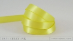 "Limeade Ice 1/2"" Satin Solid Ribbon (5 yards)"