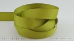 "Simply Chartreuse 5/8"" Grosgrain Ribbon (5 yards)"