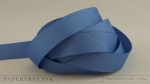 "Blueberry Sky 5/8"" Grosgrain Ribbon (5 yards)"