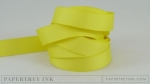"Limeade Ice 5/8"" Grosgrain Ribbon (5 yards)"
