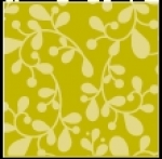 Simply Chartreuse Leaves Individual Pattern Sheets (18 sheets)
