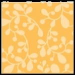 Summer Sunrise Leaves Individual Pattern Sheets (18 sheets)