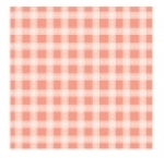 Melon Berry Gingham Individual Pattern Sheets (18 sheets)