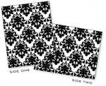 Papertrey Ink - Damask Designs Impression Plate