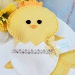 In Stitches: Spring Chicken Kit