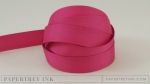 "Raspberry Fizz 5/8"" Grosgrain Ribbon (5 yards)"