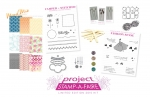 Stamp-a-faire 2015 Kit