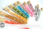 Shakers + Sprinkles Sequin Collection