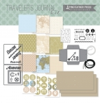 Traveler's Journal Kit