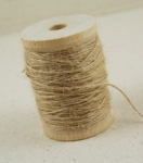 Rustic Jute Button Twine (20 yards)