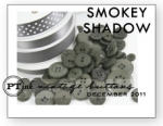Smokey Shadow Vintage Buttons