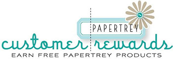 Earn free papertrey products